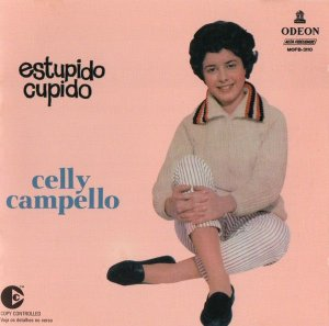 Celly Campello ‎– Estúpido Cupido