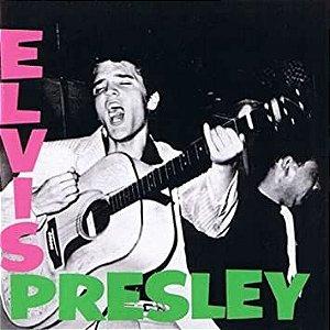 CD - Elvis Presley – Elvis Presley