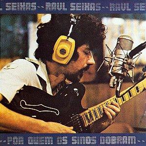 CD - Raul Seixas – Por Quem Os Sinos Dobram