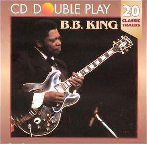 CD - - B.B. King – Golden Classics - Imp USA
