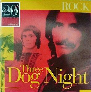 CD - Three Dog Night – Three Dog Night  ( sem contracapa)