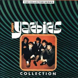 The Yardbirds ‎– The Collection