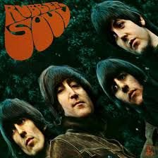 CD - The Beatles ‎– Rubber Soul (Digipack) - Japan