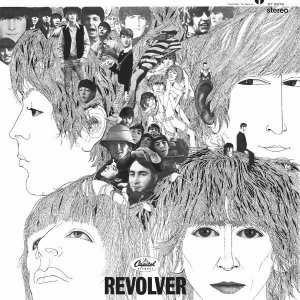 CD - The Beatles ‎– Revolver