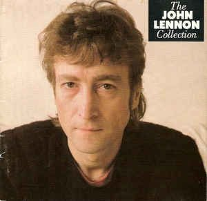 CD - John Lennon ‎– The John Lennon Collection - IMP - USA