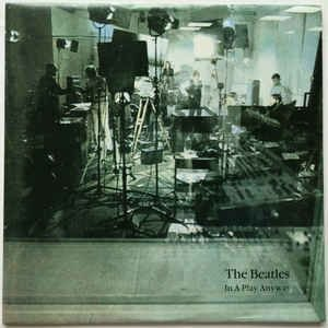 LP - The Beatles ‎– In A Play Anyway (Duplo) iMP: USA