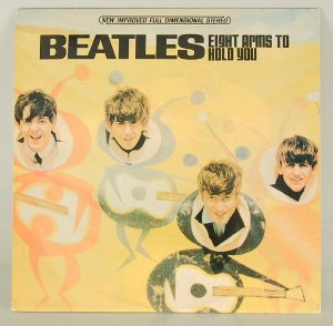 LP The Beatles ‎– Eight Arms To Hold You (Lp Duplo) IMPORTADO