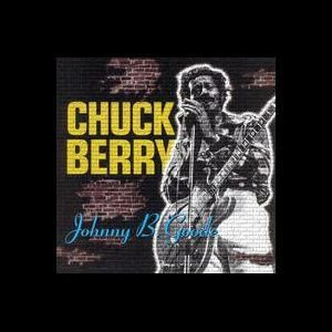 CD - Chuck Berry ‎– Johnny B. Goode - IMP