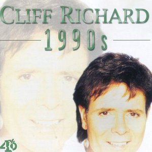 CD - Cliff Richard ‎– 1990s - IMP