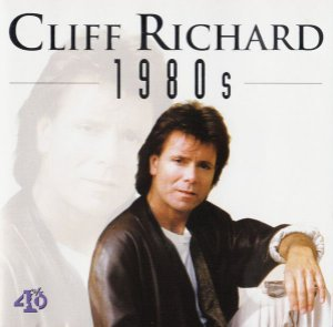 CD - Cliff Richard ‎– 1980s - IMP