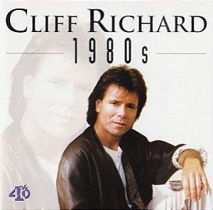 CD - Cliff Richard – 1980s - IMP