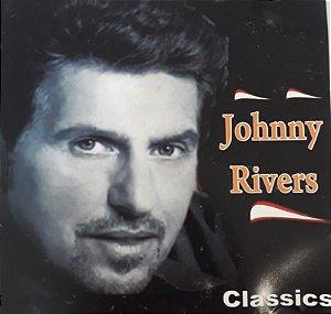 CD - Johnny Rivers - Classics