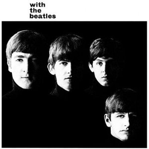 LP - The Beatles ‎– With The Beatles