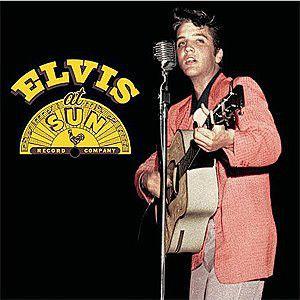 CD - Elvis Presley – Elvis At Sun