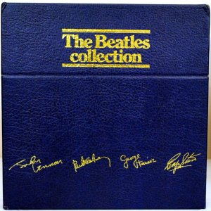 LP - Coleção: The Beatles ‎– The Beatles Collection