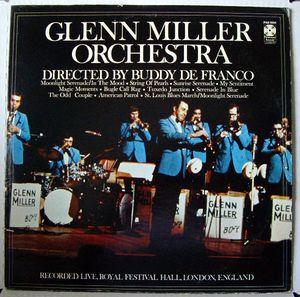 The Glenn Miller Orchestra - Os Grandes Sucessos da Famosa Orquestra de Glenn Miller