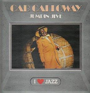 LP - Cab Calloway – Jumpin Jive