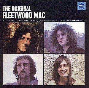CD - Fleetwood Mac – The Original Peter Green's Fleetwood Mac - IMPORTADO