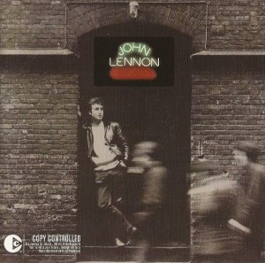 CD - John Lennon ‎– Rock 'N' Roll