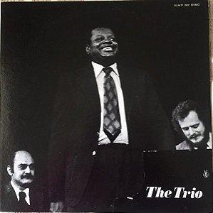 LP - The Oscar Peterson Trio – The Trio