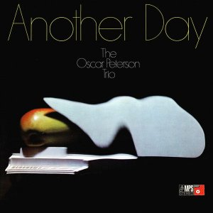 LP - The Oscar Peterson Trio ‎– Another Day