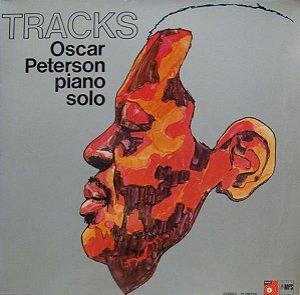 LP - Oscar Peterson – Tracks