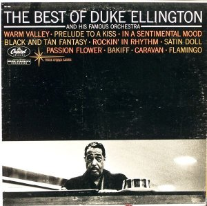 The Best Of Duke Ellington And His Famous Orchestra