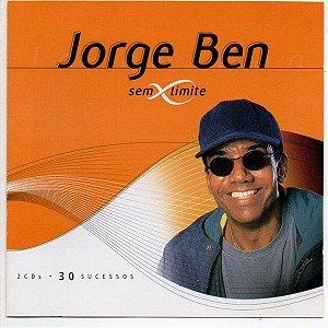 CD - Jorge Ben – Sem Limite