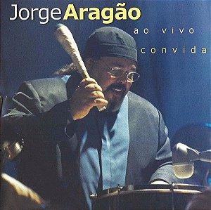 Jorge Aragão – Ao Vivo Convida