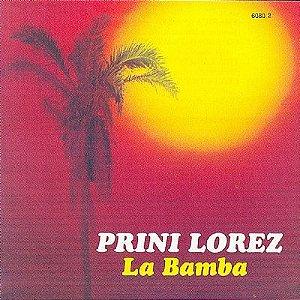 CD - Prini Lorez – Prini Lorez