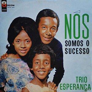 CD - Trio Esperança – Nós Somos O Sucesso