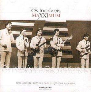 Os Incríveis – Maxximum