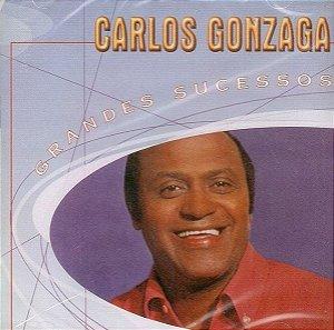 Carlos Gonzaga – Grandes Sucessos