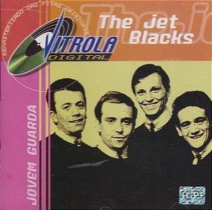 CD - The Jet Blacks – Vitrola Digital