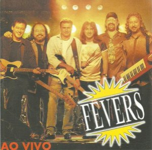Fevers – Ao Vivo