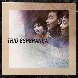 Trio Esperança – Retratos