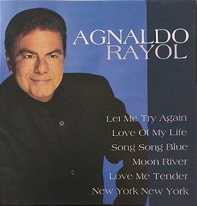 CD - Agnaldo Rayol - Agnaldo Rayol