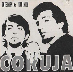 CD - Deny E Dino – Coruja