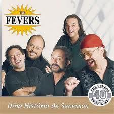 CD - The Fevers - Uma História de Sucessos