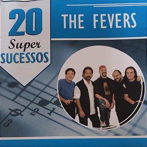CD - The Fevers - 20 Super Sucessos