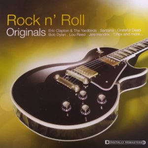 CD - Rock n' Roll Originals (Vários Artistas)