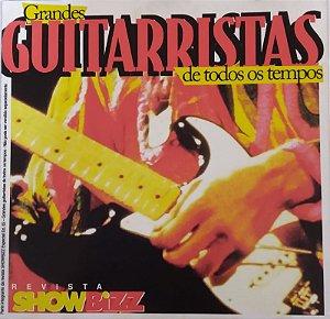 Various - Grandes Guitarras de Todos os Tempos (Revista Show Bizz)