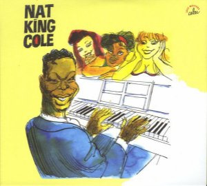 CD Nat King Cole ‎– Une Anthologie 1949/1955 (DUPLO)