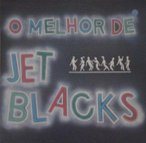 CD - The Jet Blacks – O Melhor De Jet Blacks