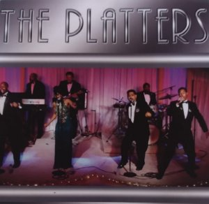 Cd - The Platters - The Platters