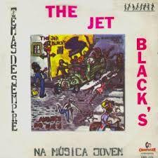 LP- The Jet Blacks – Música de Sempre na Juventude