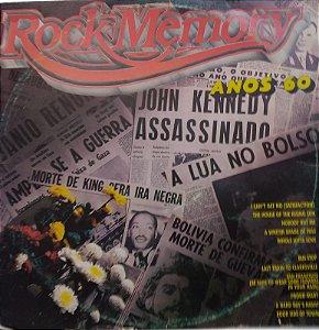 LP -  Rock Memory
