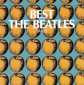CD - The Beatles – Beatles The Best Vol. 9