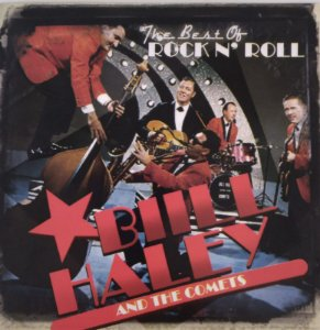 CD - Bill Haley And The Comets - The Best Of Rock N' Roll