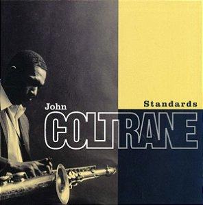 CD - John Coltrane – Standards (Importado)